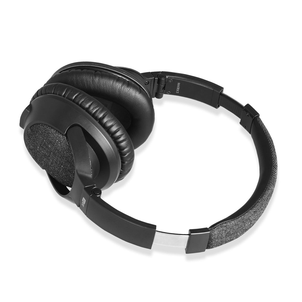 MeeAudio Matrix 3 słuchawki bluetooth