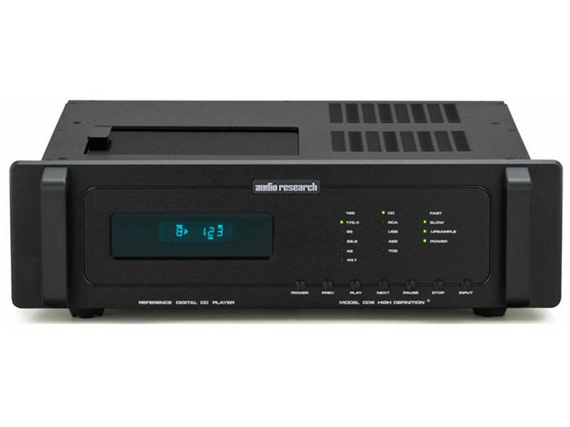 Audio Research CD9 SE odtwarzacz cd