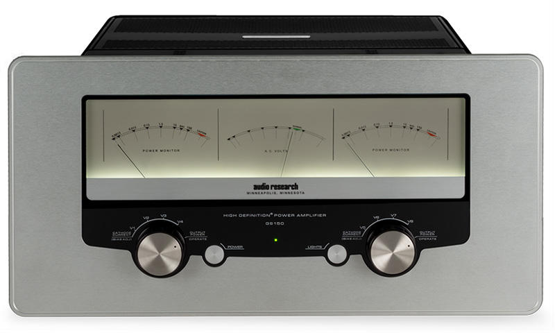 Audio Research GS150 wzmacniacz