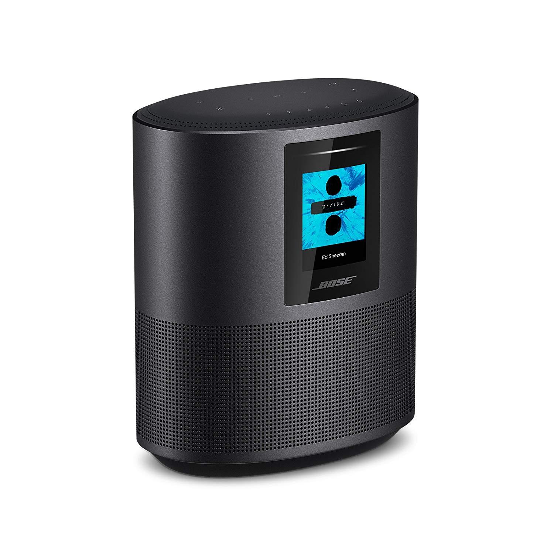 Bose Home Speaker 500 czarny | Autoryzowany Dealer | Dostępny od ręki!