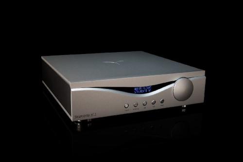 Audia Strumento No1 mk2 przedwzmacniacz stereo