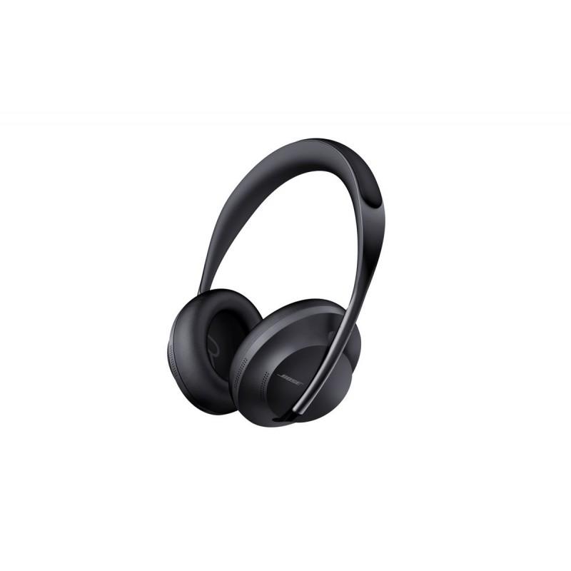 Bose Noise Cancelling Headphones 700 czarne