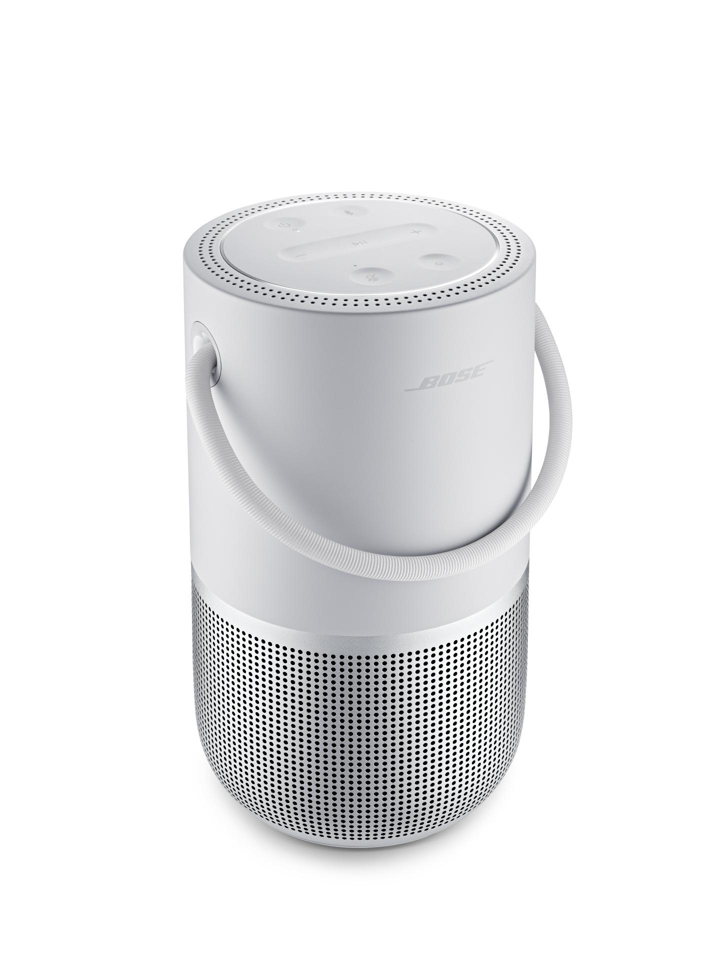 Bose Portable Home Speaker srebrny   Autoryzowany Dealer   Dostępny od ręki!