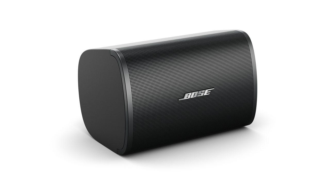 Bose DesignMax DM3SE czarny | Autoryzowany Dealer