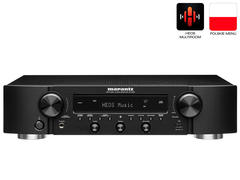 Marantz NR1200 | Amplituner stereofoniczny | Czarny