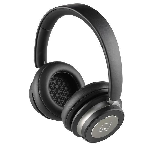 Dali iO 4 | Słuchawki bluetooth | Czarny