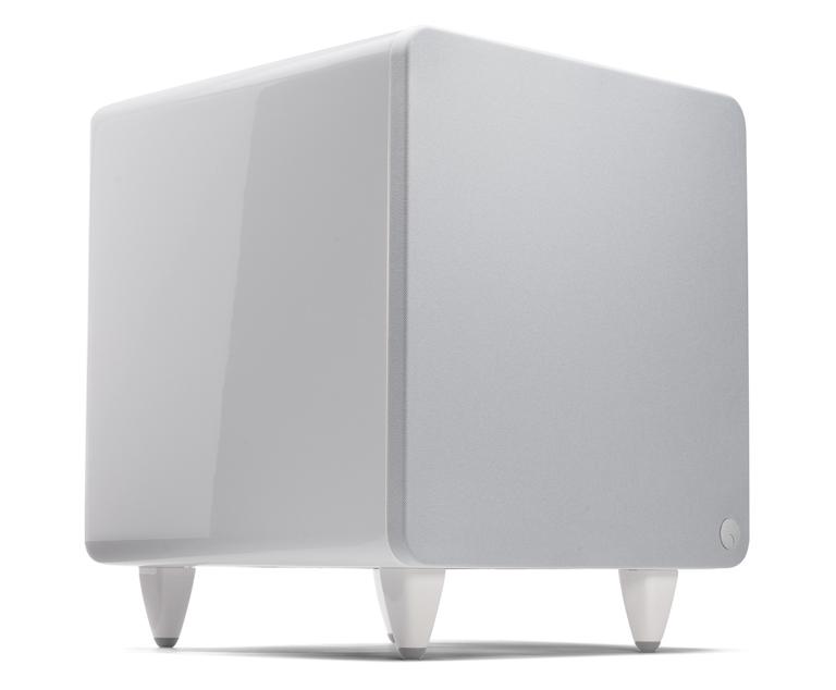 Cambridge Audio Minx X301   Subwoofer   Biały