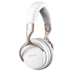 Denon AH-GC25W | Słuchawki wokółuszne | Białe
