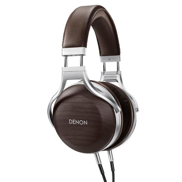 Denon AH-D5200   Słuchawki wokółuszne
