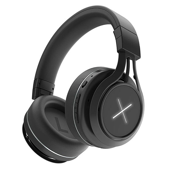 Kygo Xenon BT ANC | Słuchawki bezprzewodowe | Czarne | Dostępne od ręki!