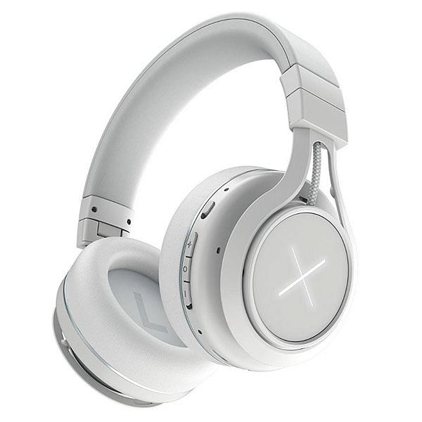 Kygo Xenon BT ANC   Słuchawki bezprzewodowe   Białe   Dostępne od ręki!