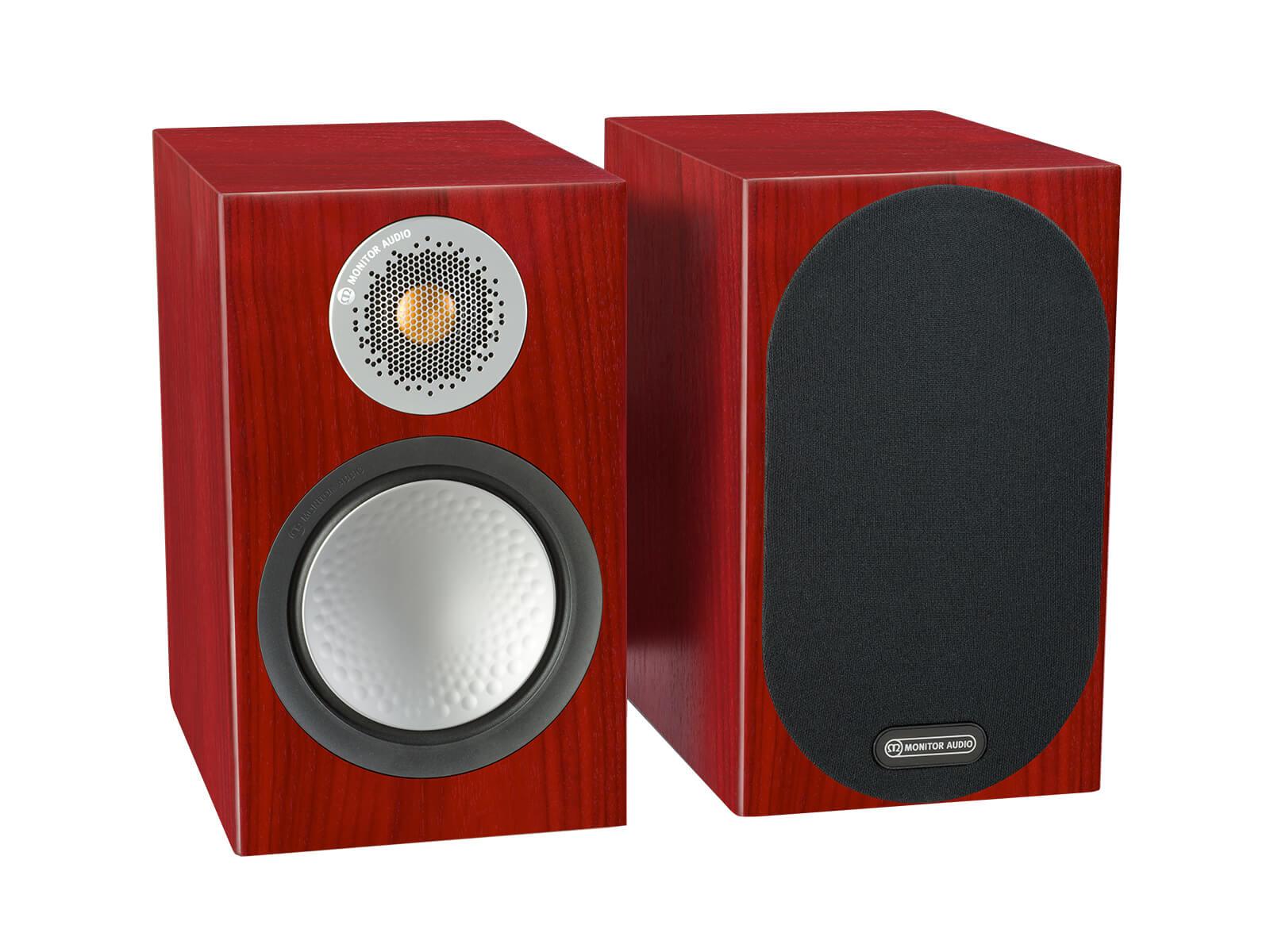 Monitor Audio 6G Silver 50 | Kolumny podstawkowe | Rosenut