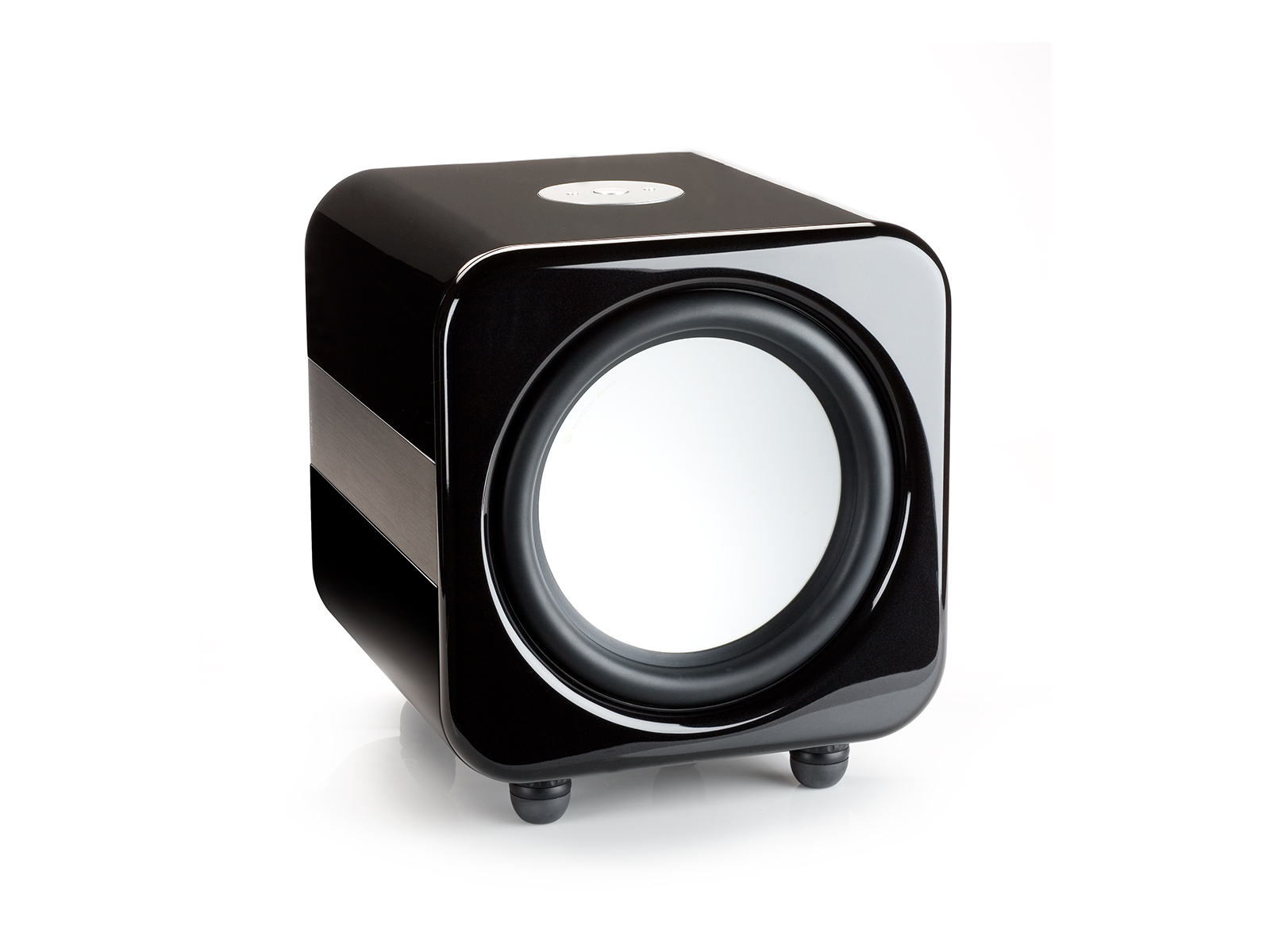 Monitor Audio APEX AW-12 czarny