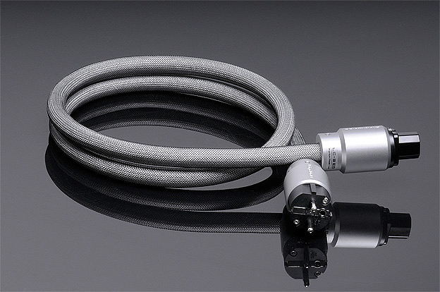 Gigawatt LC-3 EVO 1.5m kabel zasilający