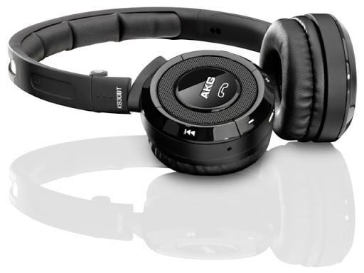 AKG K830BT | Słuchawki nauszne | Dostępne od ręki!