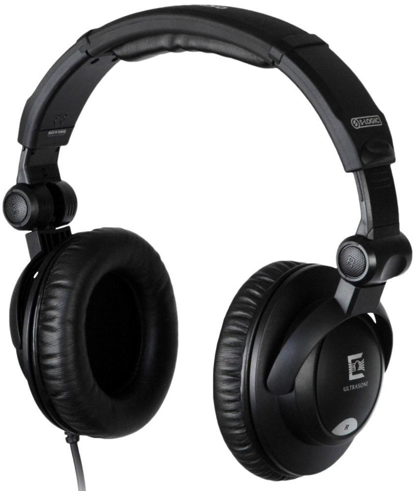 Ultrasone HFI 680 słuchawki nauszne