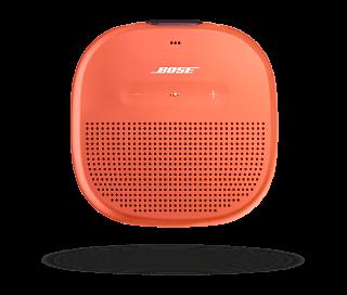Bose Soundlink Micro pomarańczowy Bluetooth   Autoryzowany Dealer