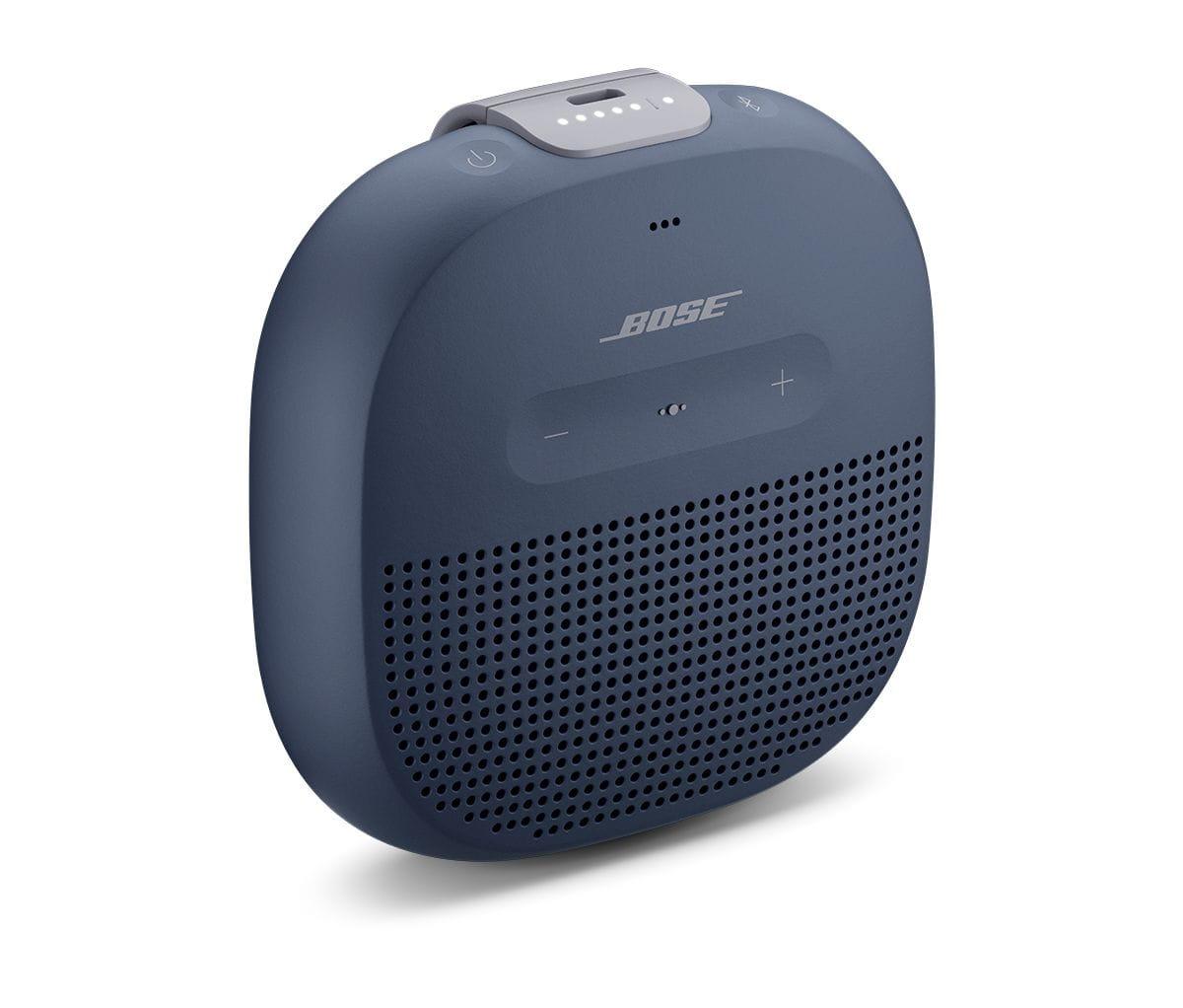 BOSE Soundlink Micro granatowy Bluetooth   Autoryzowany Dealer