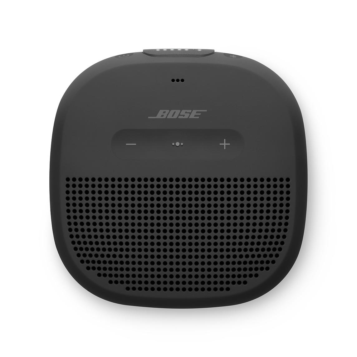 BOSE Soundlink Micro czarny Bluetooth   Autoryzowany Dealer