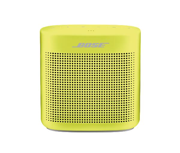 BOSE głośnik SoundLink Color Bluetooth® II żółty   Autoryzowany Dealer