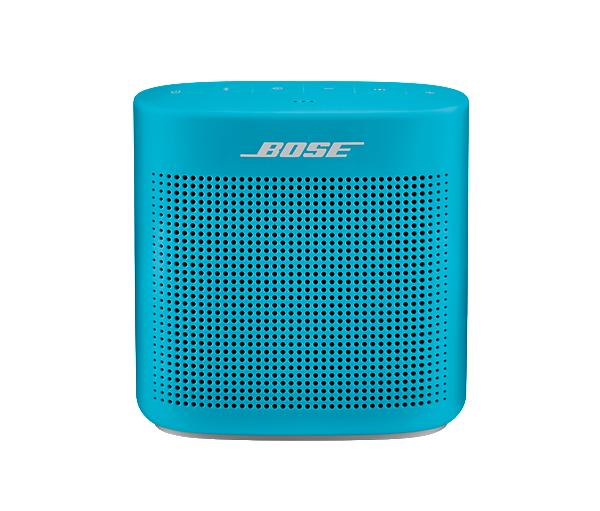 BOSE głośnik SoundLink Color Bluetooth® II niebieski   Autoryzowany Dealer