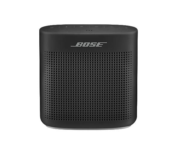BOSE głośnik SoundLink Color Bluetooth® II czarny   Autoryzowany Dealer