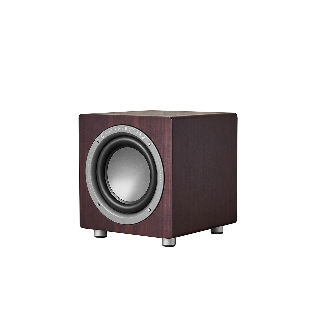Audiovector  QR SUB orzech sztuka