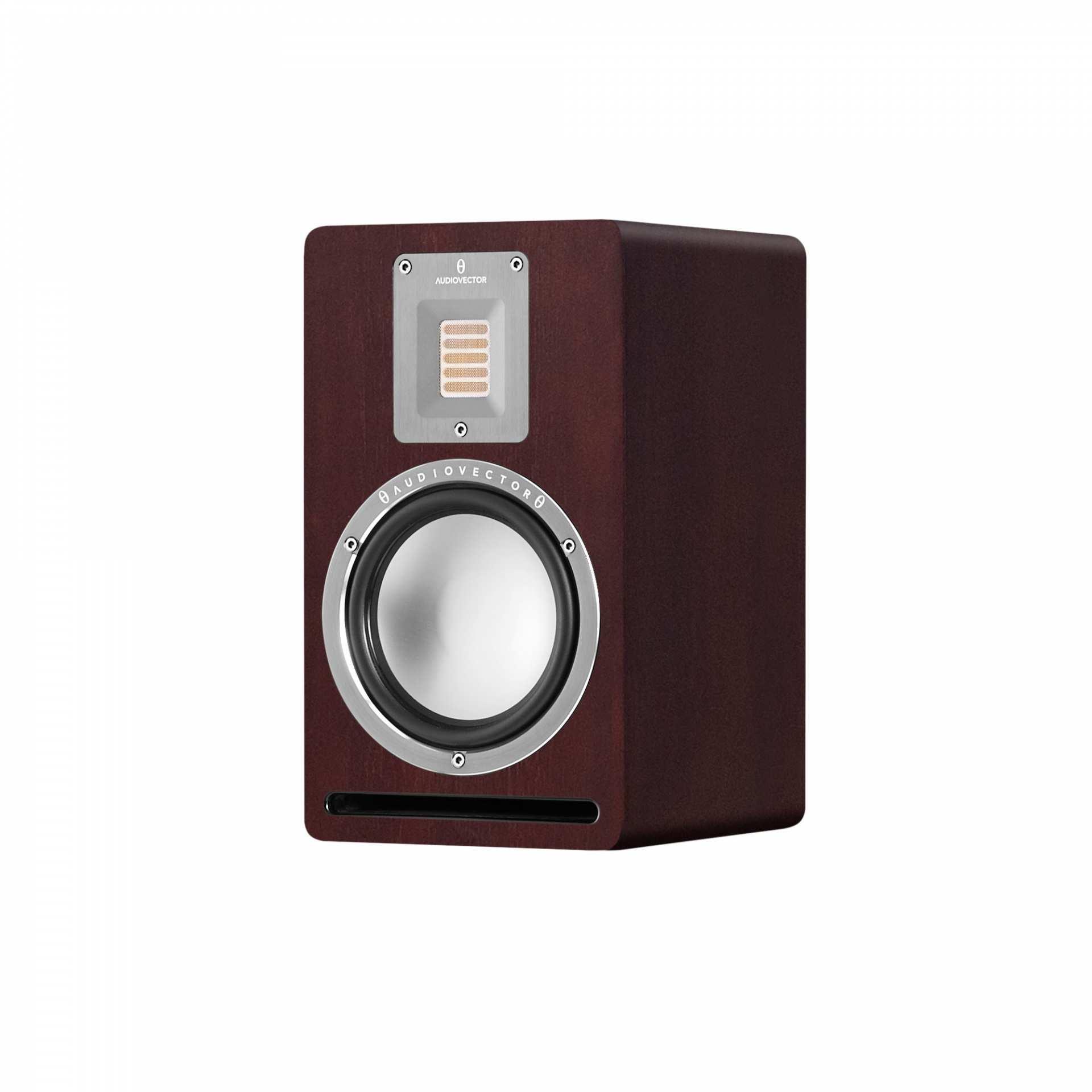 Audiovector QR 1 sztuka orzech