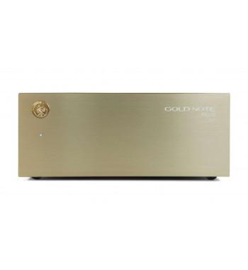 Gold Note PSU-10 | Zasilacz zewnętrzny