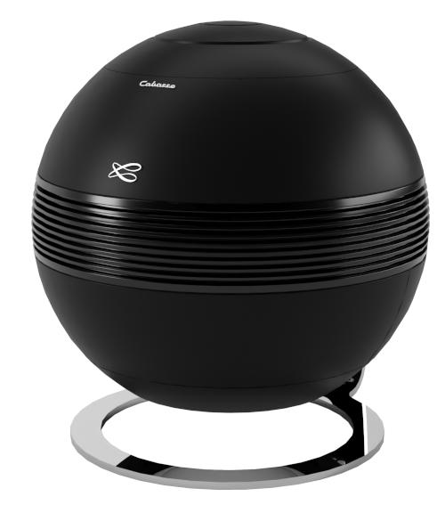 Cabasse THE PEARL SUB | Subwoofer | Czarny