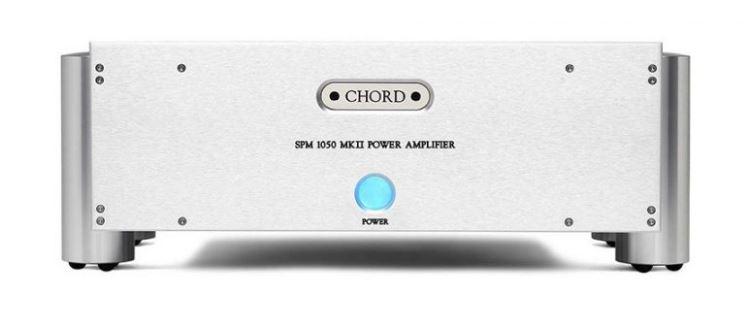 Chord Electronics SPM 1050 MkII 200W | Stereofoniczna końcówka mocy