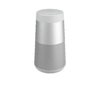 BOSE SoundLink Revolve II Bluetooth®   Srebrny   Autoryzowany Dealer   Dostępne od ręki