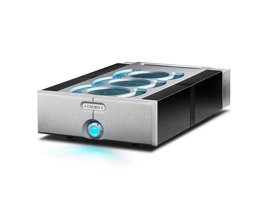 Chord Electronics ULTIMA 2 - 750W   Mono Power Amplifier