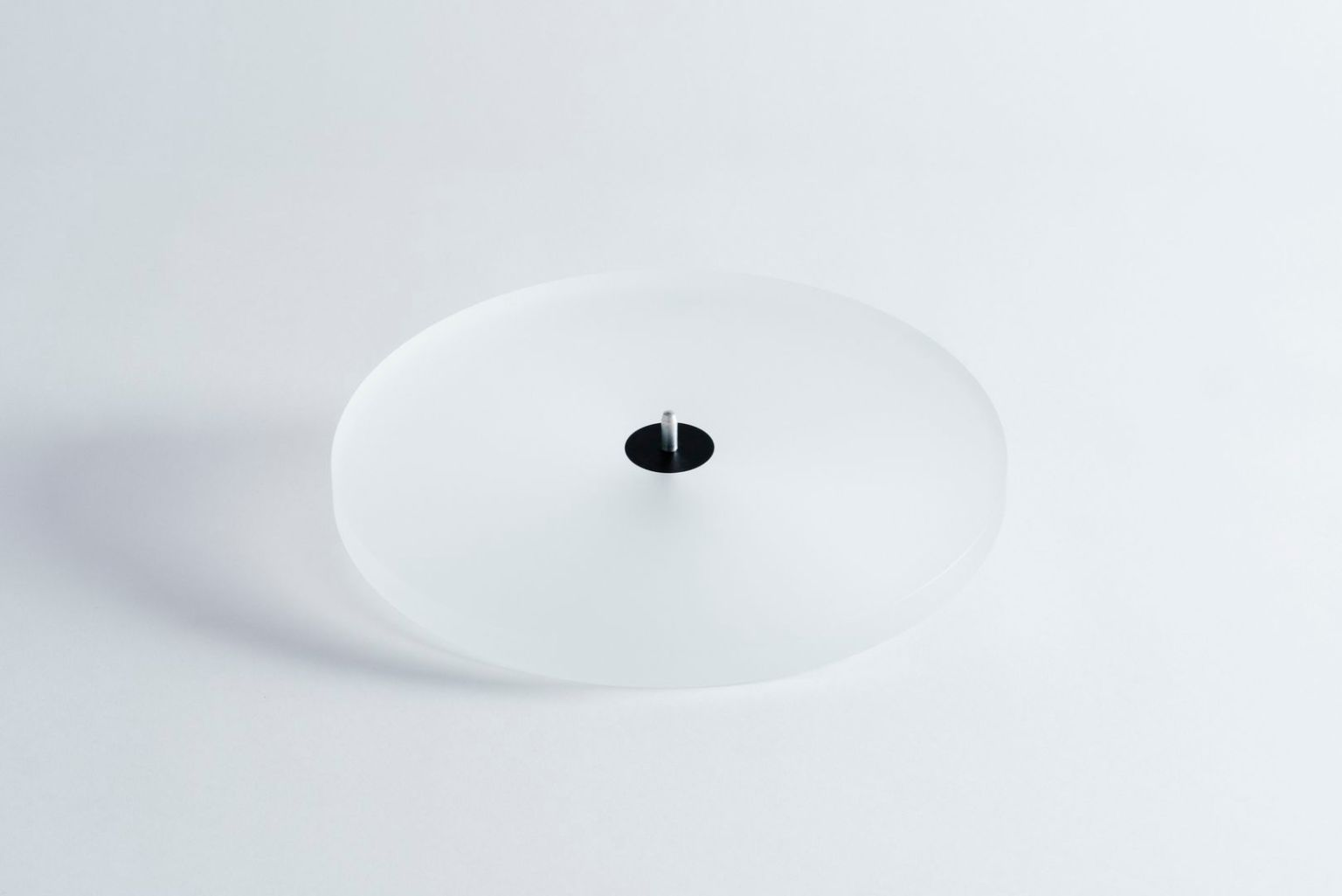 Pro-Ject Acryl It E | Talerz gramofonu