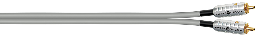 Wireworls Solstice 7 RCA 6m