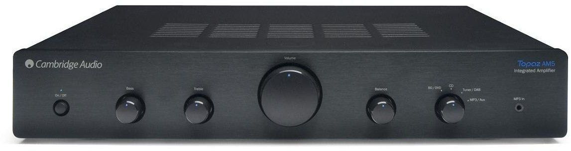 Cambridge Audio Topaz AM5