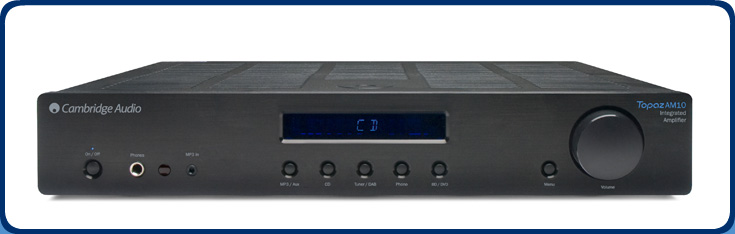 Cambridge Audio Topaz AM 10 Wysyłka gratis !!