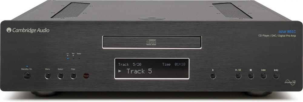 Cambridge Audio 851C  od ręki Wysyłka gratis !!