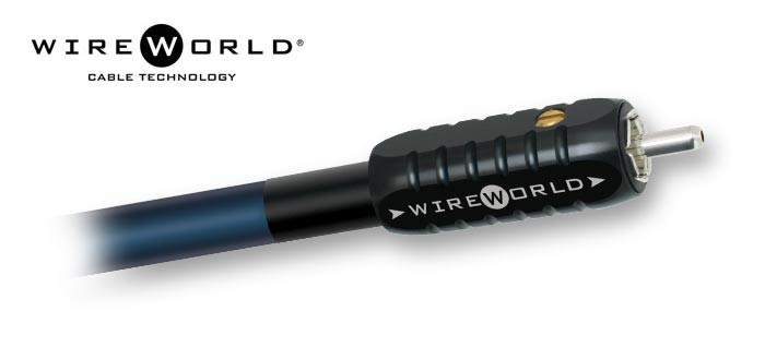 Wireworld Oasis 7 Y Subwoofer Cable 4m