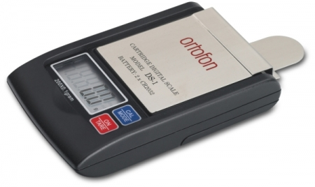 Ortofon DS-1-waga cyfrowa