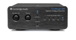 CAMBRIDGE AUDIO DacMagic 100 | Konwerter cyfrowo analogowy