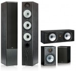 Monitor Audio MR6, MR1, MR Center Zestaw 5.0