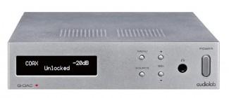 Audiolab Przetwornik Q-DAC Wyprzedaż Ekspozycji.