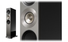 Kef Reference 3 piano black sztuka