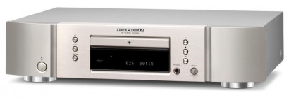 Marantz CD5005 Odtwarzacz CD srebrny