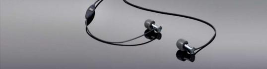 Ultrasone Tio słuchawki