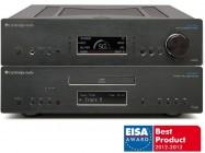 Cambridge Audio Azur 851A + 851C Ex-Demo