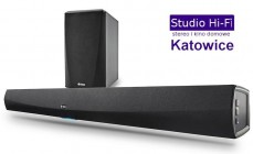 HEOS Home CINEMA Soundbar