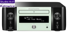 Marantz Mcr-611 melody media
