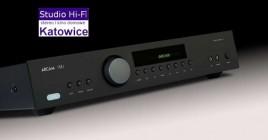 ARCAM A29 Wzmacniacz zintegrowany stereo.